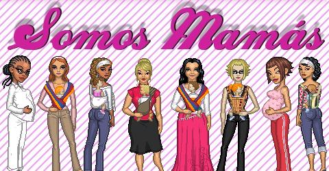 Banner Somos Mamás